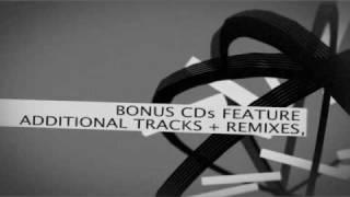 Depeche Mode - Sounds Of The Universe Box Set