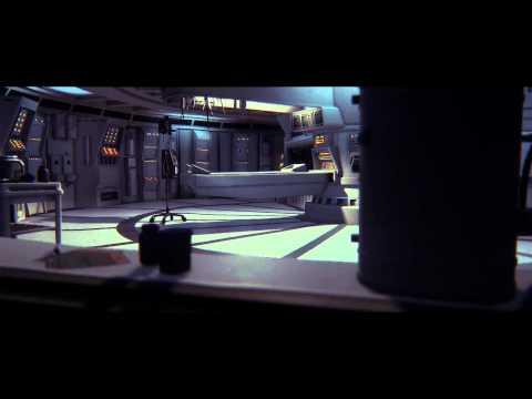 Alien Isolation Crew Expendable