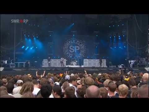 Simple Plan - Live At Rock Am Ring 2008 [HQ] Mp3