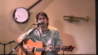 """Mike Taylor - """"The Last Nail"""" By Dan Fogelberg [AGMSVD AG0064]"""