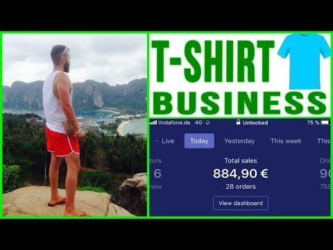 , title : 'T SHIRT BUSINESS aufbauen: Von der Idee bis zum ersten Verkauf (Print on Demand Anleitung)'