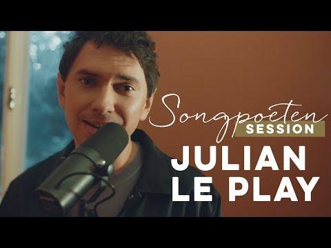 Julian Le Play Hurricane