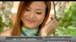 Nét Son Buồn - Hoàng Châu