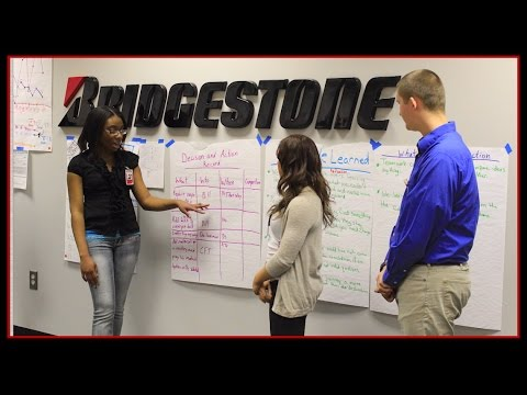 UHS Students Solving Business Challenges