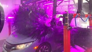 Riptide Car Wash: Tampa Site