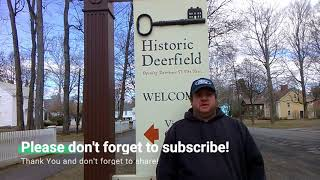 Historic Deerfield, Part 2