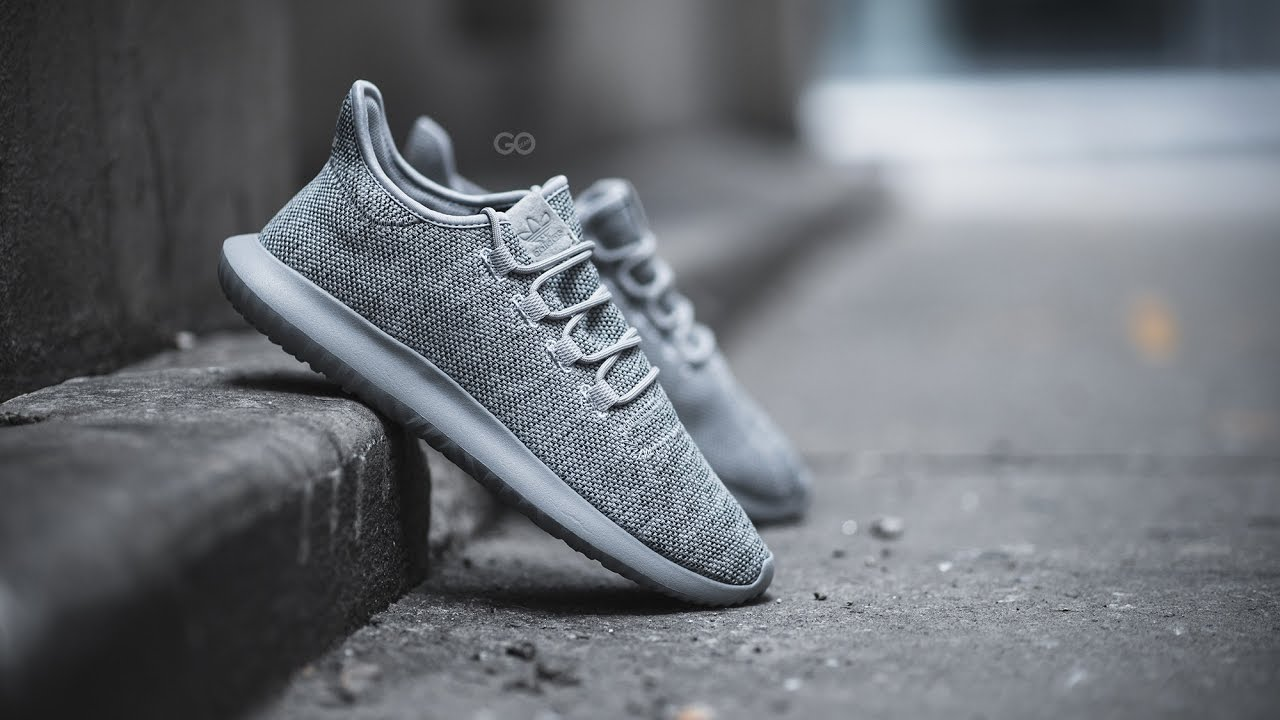 faed2d1a0918d Video Review   On-Feet  Adidas Tubular Shadow Knit