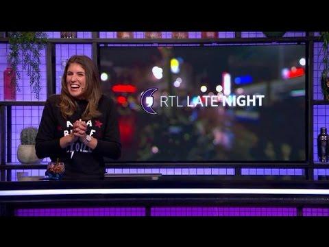 Marieke zet de grootste blunders op een rijtje - RTL LATE NIGHT