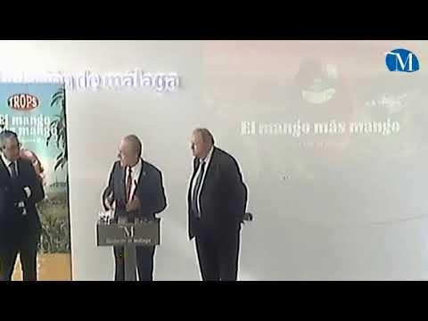 Presentación de la campaña de Mango de Málaga - Mango TROPS