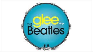 Here Comes The Sun - Glee Cast [HD FULL STUDIO]
