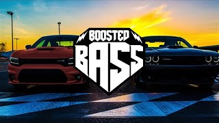 Ahzee Feat. Gohary   Beybosso [Bass Boosted]