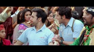 Fukrey 2013 720p Blu Ray X264   Hindi   AC3   5 1   Mafiaking