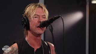 "Duff McKagan   ""It's Not Too Late"" (Recorded Live For World Cafe)"