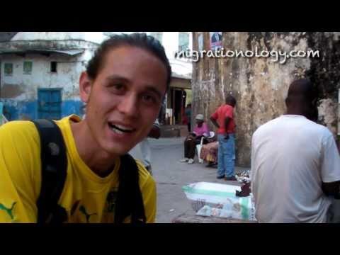 Video Zanzibar Island - Africa's Best Beaches and Street Food (Video Guide)!