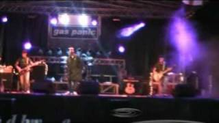 Gas Panic (Oasis Tribute) di Padova  - Italy - VIDEO PROMO 2010 -2011