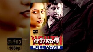 Youth Telugu Full Movie   Chiyaan Vikram   Sri Harsha   Sishva   G Jitendra Prasad
