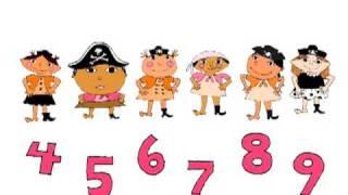 Tmbg ~ Pirate Girls Nine