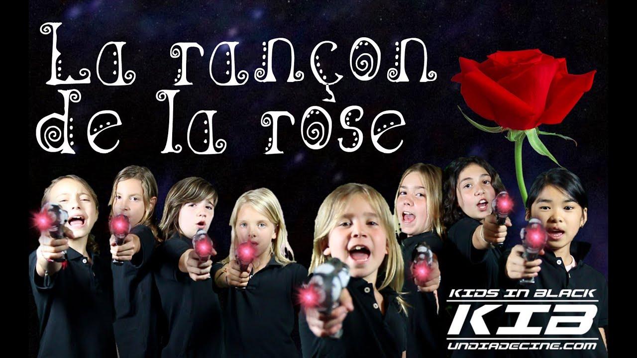 """""""KIB. La Rançon de la Rose"""". Trailer."""