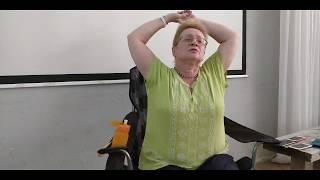 Мышцы и движения в телесной гештальт-терапии | Н. Кошкина и Л. Черняев | Телесный интенсив 2018