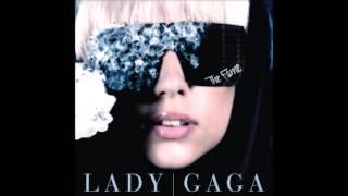 Lady Gaga   Paparazzi (slow Voice Effect At 0.9x)