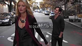 ► Denim Jacket - Maroon 5 (Sub en Español) [Lyrics] ღ MULTICOUPLES