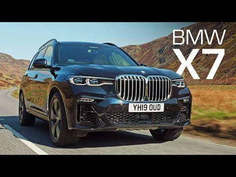 External Review Video Mf5PJhA29I4 for BMW X7 SUV (G07)