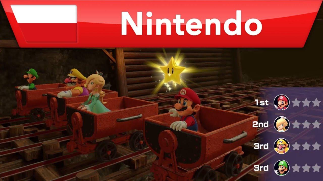 Mario Party Superstars | Nintendo Switch
