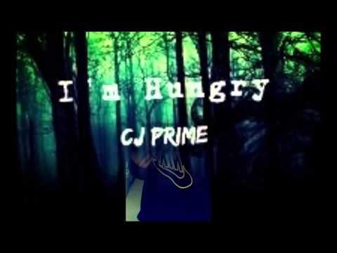 I'm Hungry ~ CJ Prime