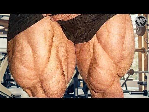 LEG DAY - BEST PREWORKOUT MOTIVATION 💥