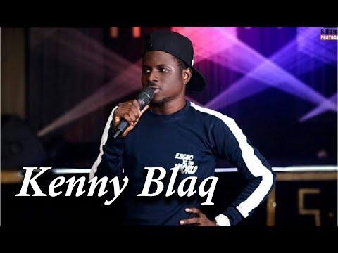 Kenny Blaq's Latest Comedy Performance