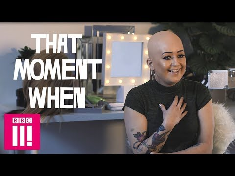 I Realised I Was Beautiful | That Moment When
