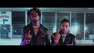 "SAINt JHN   ""Trap"" Ft. Lil Baby"