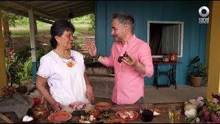La ruta del sabor - San Andrés Tuxtla, Veracruz