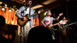 Dr. Dog - The Beach (Live at the Turf Club)