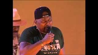 The Neville Brothers - A Change Is Gonna Come - 8/10/2008 - Martha's Vineyard Festival (Official)