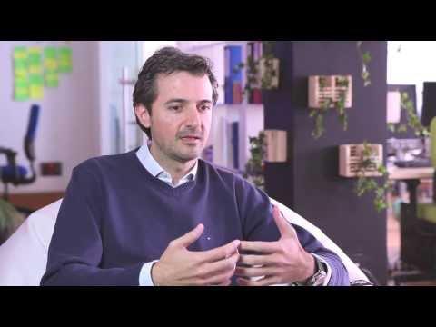 ¿Qué recomendarías a alguien que quiere dedicarse al Marketing Online? Jorge Casasempere