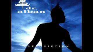 Dr. Alban - Looking For Something