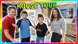 OUR FINAL HOUSE TOUR | It's finished! | We Are The Davises