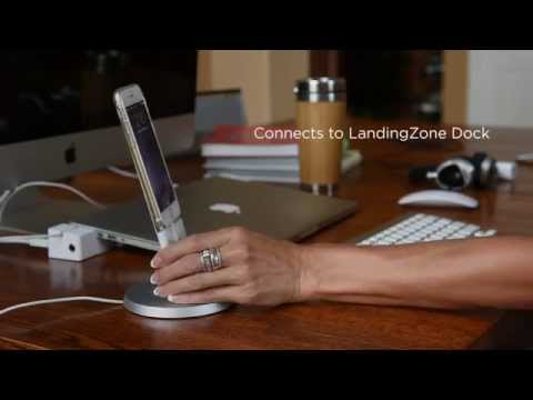New iPhone 6s and 6s Plus Dock | IONA by LandingZone