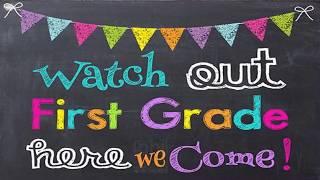 Kindergarten Graduation 2018 Slideshow