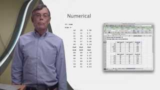 Lesson 8.2: Excel files in MATLAB
