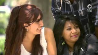 México Social - Madres adolescentes