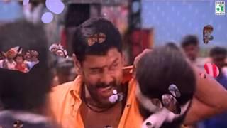 Dhol Tamil Movie | Aruva Meesai Song | Vikram