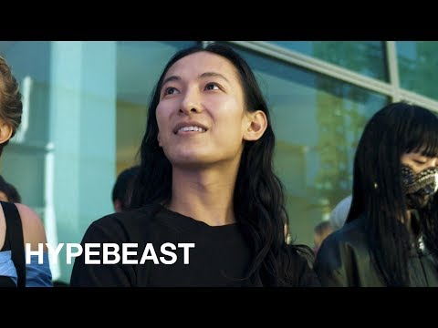 , title : 'Alexander Wang Shows Us His Love Letter to America'
