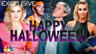 Something's Spooky at NBC (Digital Exclusive)