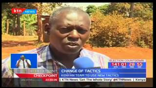 Kenya cross country team to use new tactic during IAAF World Cross Country Championship