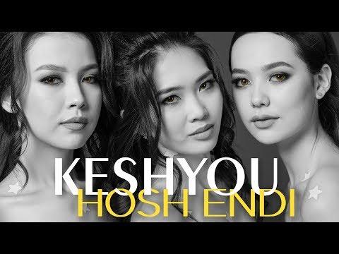 KeshYou - Хош енді