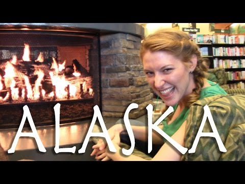 What It's Like To Live In Alaska