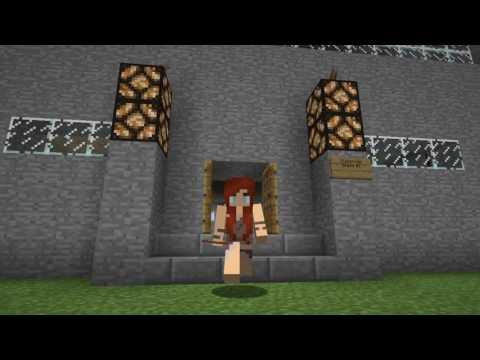 Minecraft Lesson - Agricultural Revolution