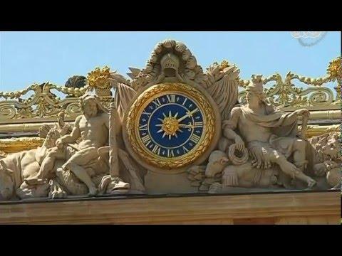 Версальский дворец / Le Chateau de Versa